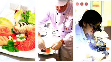 Quality Assurance - THAI Catering Department