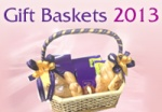 Gift Baskets 2013