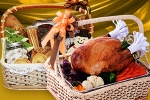 Gourmet Gifts &  Basket Gifts